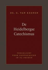 Reenen, Ds. G. van-De Heidelbergse Catechismus (nieuw)