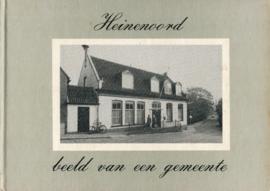 Leeuwenstein, D.E. en Woel, A.M. van der-Heinenoord beeld van een gemeente