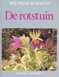 Schacht, Wilhelm-De rotstuin