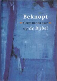 Gispen, Prof. Dr. W.H. (e.a.)-Beknopt commentaar op de Bijbel