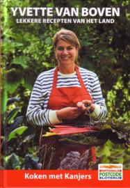 Boven, Yvette van-Lekkere recepten van het land