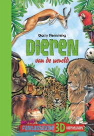 Fleming, Garry-Dieren van de wereld (nieuw)