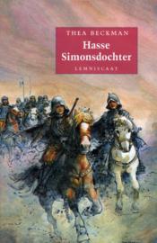Beckman, Thea-Hasse Simonsdochter (nieuw)