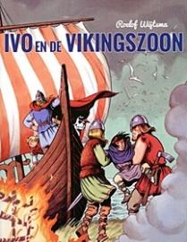 Wijtsma, Roelof-Ivo en de vikingszoon, deel 1 (nieuw)