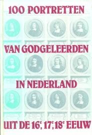 Florijn, Dr. H.-100 portretten van godgeleerden in Nederland uit de 16e, 17e, 18e eeuw