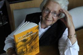 Woude Hettinga, Betty van der-Een pastorie in weer en wind (nieuw)