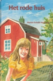 Schalk Meijering, Marian-Het rode huis