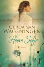 Wageningen, Gerda van-Hoeve Sofie