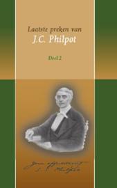 Philpot, J.C.-Laatste preken van J.C. Philpot (deel 2) (nieuw)