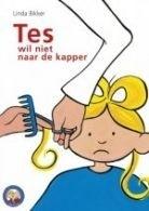 Bikker, Linda-Tes wil niet naar de kapper (nieuw)