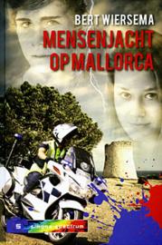 Wiersema, Bert-Hekstenjacht op Mallorca (nieuw)