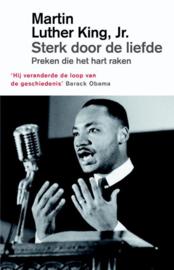 King, Martin Luther-Sterk door de liefde (nieuw)