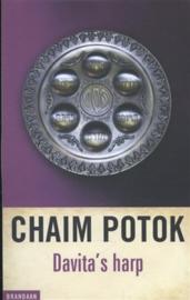 Potok, Chaim-Davita's harp (nieuw)