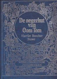 Beecher-Stowe, Harriet-De negerhut van oom Tom