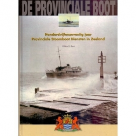 Boot, Willem J.J.-De Provinciale boot
