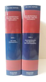 Grondtalen van de Bijbel