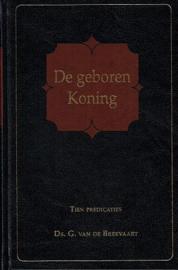 Breevaart, Ds. G. van de-De geboren Koning (nieuw)