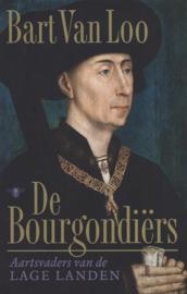 Loo, Bart van-De Bourgondiers (nieuw)