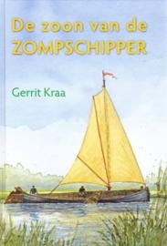 Kraa, Gerrit-De zoon van de zompschipper (nieuw)