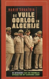 Souaidia, Habib-De vuile oorlog in Algerije
