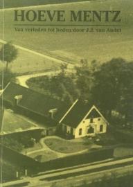 Andel, J.J. van-Hoeve Mentz van verleden tot heden