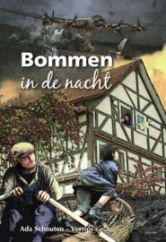 Schouten Verrips, Ada-Bommen in de nacht (nieuw)