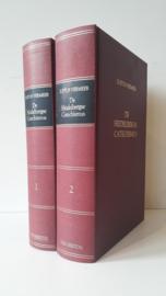 Vermeer, Mr. Justus-Heidelbergse Catechismus
