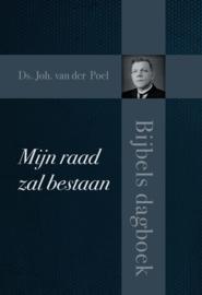 Poel, Ds. Joh. van der-Mijn raad zal bestaan (nieuw)