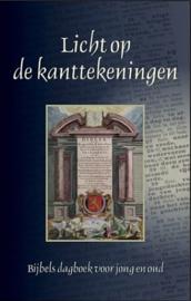 Gunst, Ds. A.J. (e.a.)-Licht op de kanttekeningen