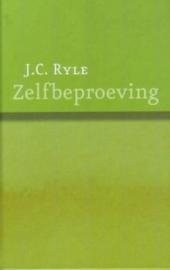 Ryle, J.C.-Zelfbeproeving