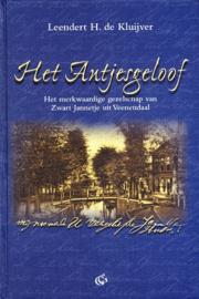 Kluijver, Leendert H. de-Het Antjesgeloof (nieuw, licht beschadigd)