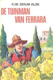 Zeeuw JG.zn, P. de-De tuinman van Ferrara