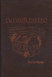 Florijn, Drs. H.-Ds. Daniel Bakker