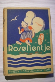Hilst, M. van der-Roselientje
