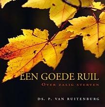 Ruitenburg, Ds. P. van-Een goede ruil