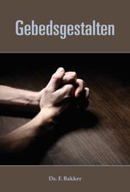 Bakker, Ds. F.-Gebedsgestalten (nieuw)