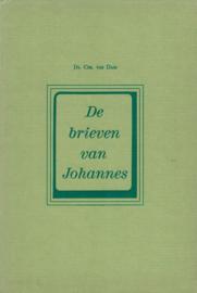 Dam, Ds. Chr. van-De brieven van Johannes