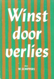 Schippers, W.-Winst door verlies