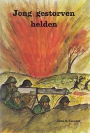 Veenhof, Joh. G.-Jong gestorven helden