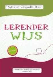 Hartingsveldt Moree-Lerenderwijs (Tekstboek 1) (nieuw)