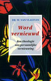 Vlastuin, Dr. W. van-Word vernieuwd (nieuw)