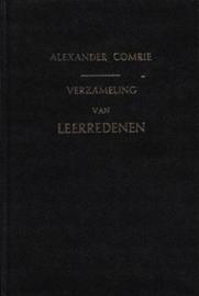 Comrie, Alexander-Verzameling van leerredenen