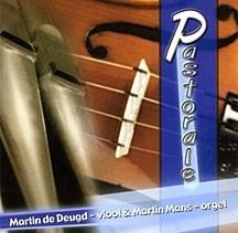 Mans, Martin en Deugd, Martin de-Pastorale