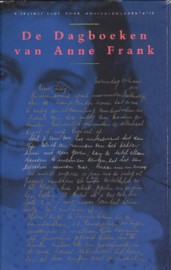 Frank, Anne-De Dagboeken van Anne Frank