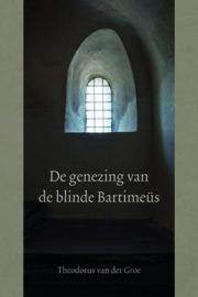 Groe, Theodorus van der-De genezing van de blinde Bartimeus (nieuw)