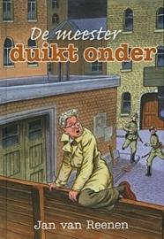 Reenen, Jan van-De meester duikt onder (nieuw)