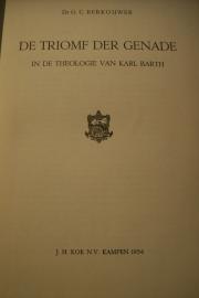 Berkouwer, Dr. G.C.-De Triomf der Genade