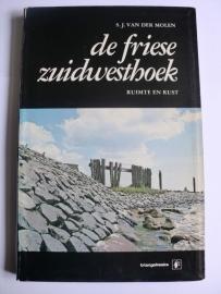Molen, S.J. van der-De Friese Zuidwesthoek