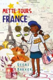 Bakker, Geert-Mette tours France (nieuw)
