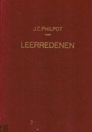 Philpot, J.C.-De Leerredenen (derde en vierde zestal)